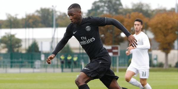 Fodé Ballo-Touré va quitter le PSG pour signer au LOSC, annonce Goal
