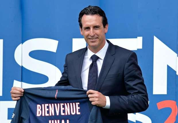 France Football pense que le PSG conservera Emery et s'attend à de nombreux mouvements au mercato