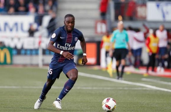 Jonathan Ikoné sélectionné pour la première en Equipe de France Espoirs