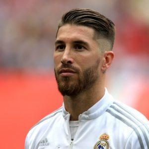 LDC - Sergio Ramos La qualification est acquise Non, vous n'avez qu'à demander au PSG