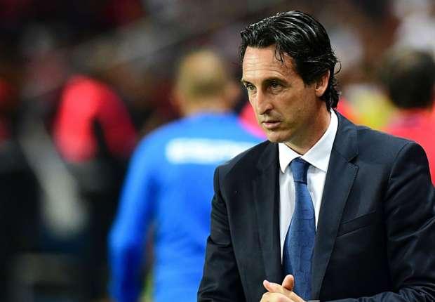 L'Equipe annonce des tensions entre Unai Emery et les joueurs du PSG