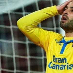 """Las Palmas annonce avoir """"entamé les discussions"""" pour Jesé, mais le salaire est un problème"""