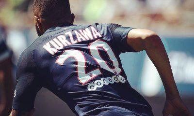 Layvin Kurzawa annonce la fin de saison car il va être opéré
