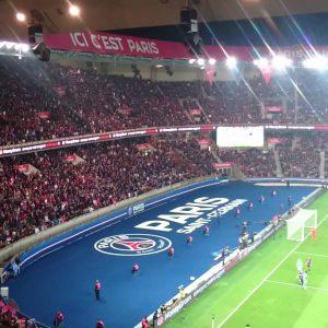 Le PSG ouvre la liste d'attente pour les abonnements de la saison 2017-2018