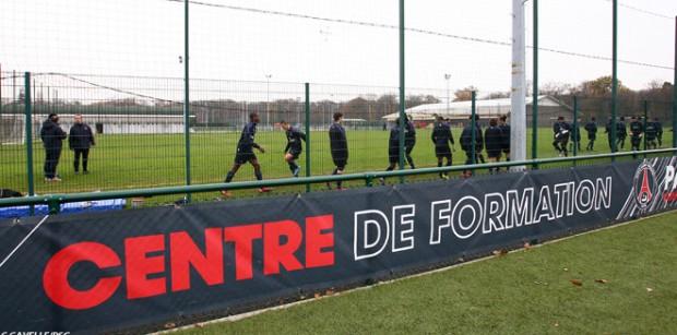 Le PSG pourrait refonder l'organigramme de son centre de formation, selon L'Equipe