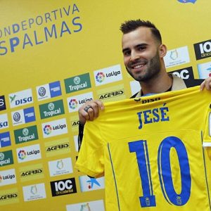 Le président de Las Palmas compte sur sa relation construite avec le PSG pour garder Jesé