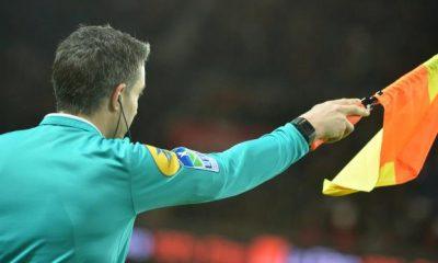 Le syndicat des arbitres du football d'élite dénonce les propos de Nasser Al-Khelaïfi