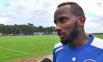 PSG/Bastia : Nangis «On ne peut pas en vouloir à l'arbitre»