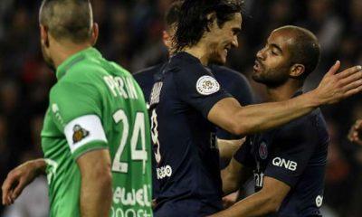 Ligue 1 - 4 joueurs du PSG dans le onze-type de la 37e journée de L'Equipe