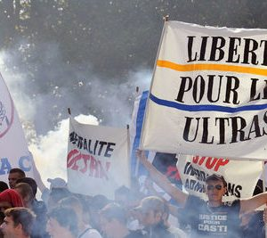 Ligue 1 - 48 associations d'Ultras demandent un dialogue et menace de se radicaliser