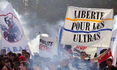 """Ligue 1 - 48 associations d'Ultras demandent un dialogue et menace de """"se radicaliser"""""""