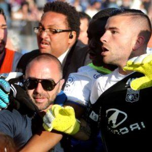 Ligue 1 - Bastia sanctionné par la LFP pour les incidents contre l'OL, espace visiteurs fermé lors PSGBastia