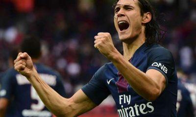 Ligue 1 - Cavani parmi les finalistes pour l'élection du plus beau but de la saison