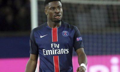 Ligue 1 - Serge Aurier élu seulement 9e joueur africain