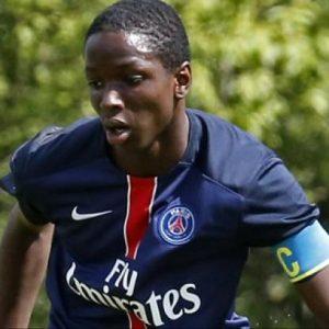 Mahamadou Dembélé va quitter le PSG et signer professionnel à Salzbourg