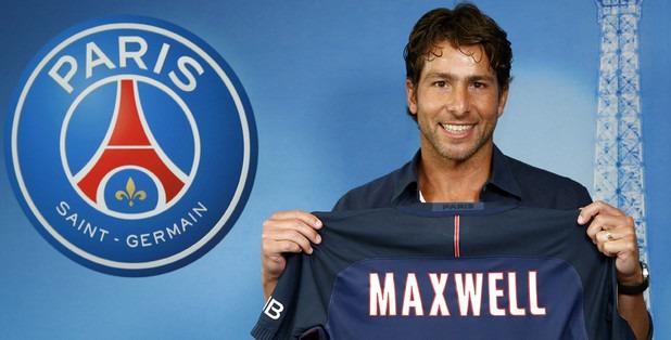 Maxwell ambassadeur ou directeur sportif adjoint du PSG, 3 joueurs évoqués pour le remplacer