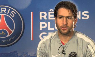 """Maxwell """"jouer reste une possibilité mais les exigences du PSG sont grandes donc ce sera dur"""""""