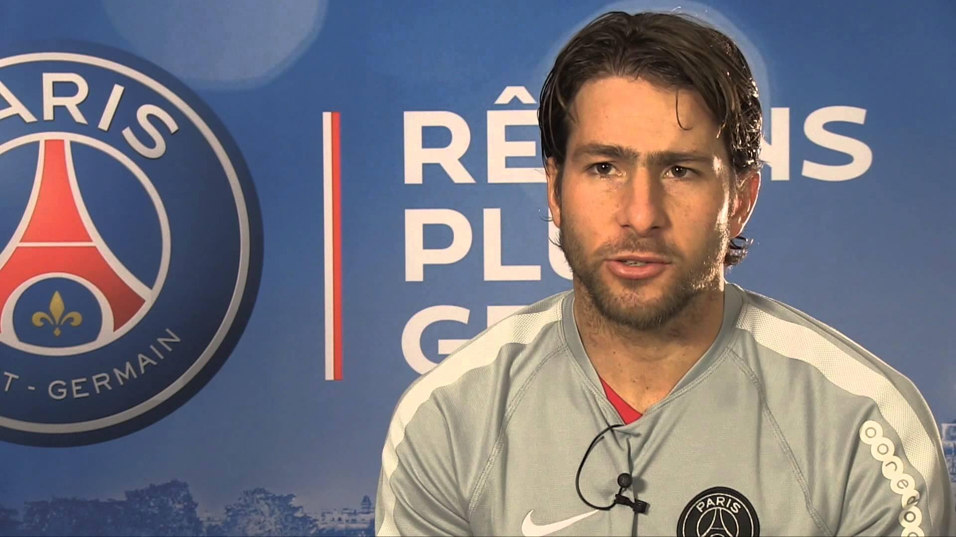 Maxwell jouer reste une possibilité mais les exigences du PSG sont grandes donc ce sera dur