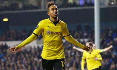 """Mercato - Aubameyang, le Borussia Dortmund sait """"seulement ce qui est sorti dans les médias"""""""