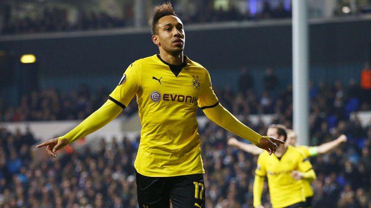Mercato - Aubameyang, le Borussia Dortmund sait seulement ce qui est sorti dans les médias