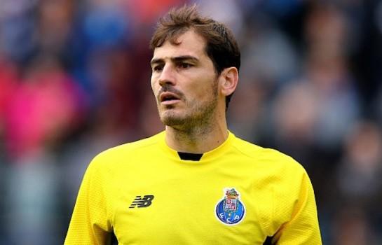 Mercato - Iker Casillas aurait été proposé au PSG, qui n'a pas encore décidé