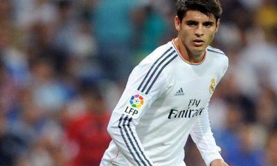Mercato - Le PSG se serait renseigné auprès du Real Madrid pour Alvaro Morata