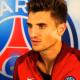 Thomas Meunier va être opéré jeudi et sa saison est terminée, annonce le PSG