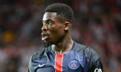 """Angers/PSG: Aurier """"C'est un titre important pour nous, car la saison n'a pas toujours été rose"""""""