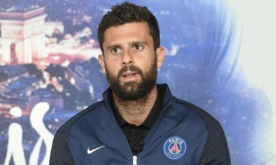 """Thiago Motta """"Vous imaginez Messi arriver dans l'effectif du Paris Saint-Germain ?"""""""