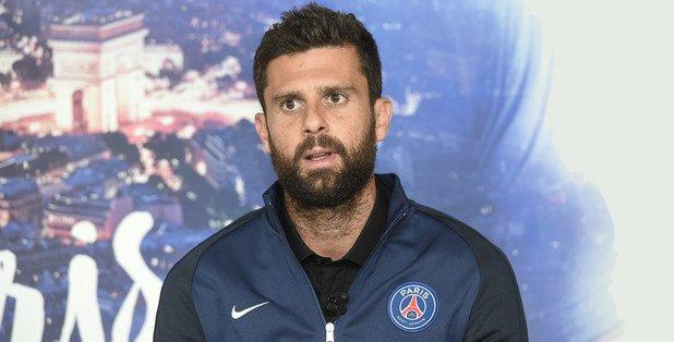 Thiago Motta Vous imaginez Messi arriver dans l'effectif du Paris Saint-Germain
