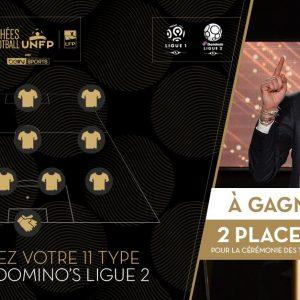 UNFP - 9 joueurs du PSG parmi les pré-sélectionnés pour l'équipe-type de la saison en Ligue 1.jpg