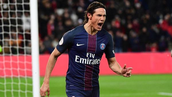 UNFP - Cavani élu meilleur joueur de Ligue 1, les autres trophées pour Monaco et Depay