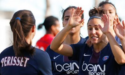 """Veronica Boquete """"Si le Paris Saint-Germain gagne cette LDC ,on rentrera dans l'histoire du club"""""""