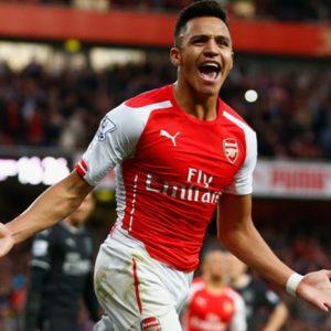 Wenger Nous voulons conserver des joueurs comme Sanchez et mettre fin aux spéculations