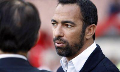 Youri Djorkaeff pourrait bien devenir Directeur du football, mais à la LFP