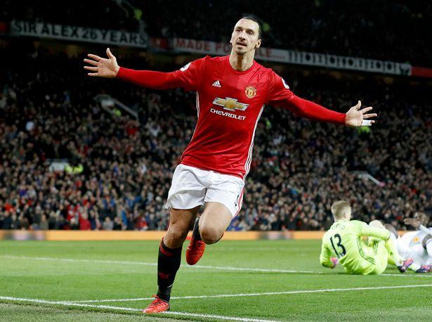 """Zlatan Ibrahimovic """"peut encore jouer de nombreuses années"""", selon le docteur qui l'a opéré"""