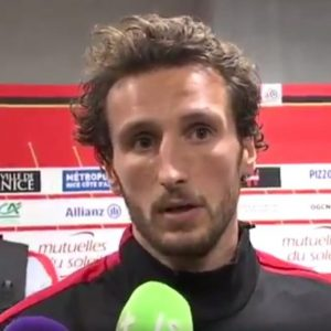 """Baysse """"Thiago Motta, ça a beau être un grand joueur, c'est assez nul comme provocation"""""""