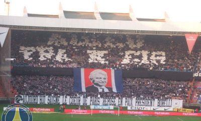Lucie Borelli publie un message très touchant pour faire l'éloge de Nasser Al-Khelaïfi