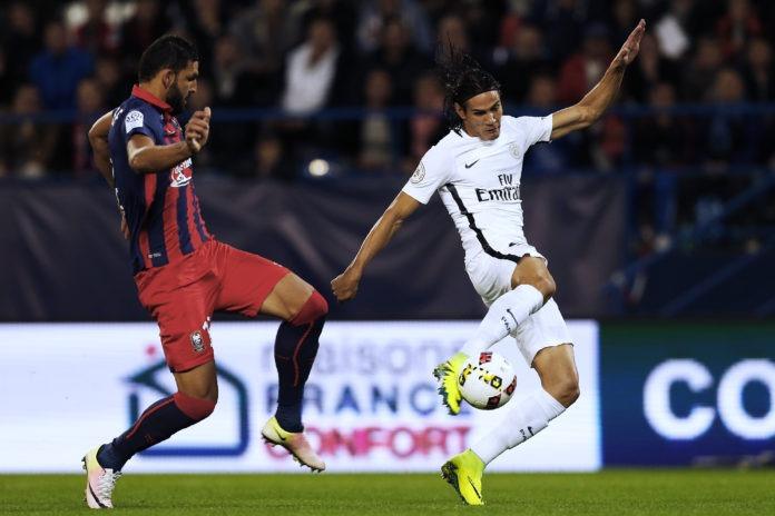 Ligue 1–Retour sur la 38e journée : Caen se maintient grâce à des Parisiens peu motivés