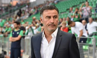 ASSE/PSG: Galtier «J'aurais préféré qu'on finisse sur une meilleure note»