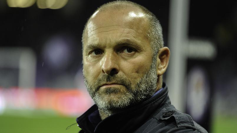 """Pascal Dupraz """"L'arbitre a été nul à chier et a permis à Barcelone de gagner contre le PSG"""""""