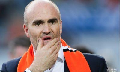 """Ligue 1 - Féry """"Je ne me dis pas que Paris n'a pas joué le jeu...on avait notre destin en main"""""""