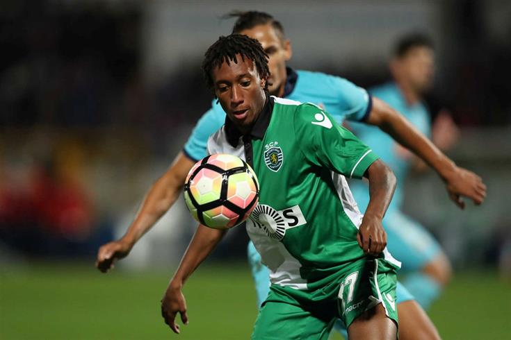Mercato - Le PSG s'intéresserait à Gelson Martins, tout comme City, le Real ou le Bayern