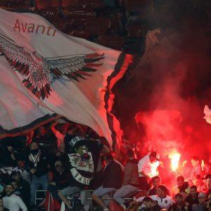 """Nice/PSG - L'hommage de l'Allianz Riviera à """"son génie"""" Ben Arfa, pourtant absent"""