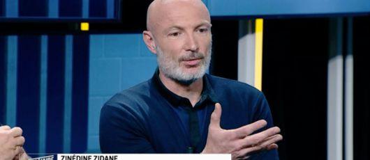 """Leboeuf """"En gardant Unai Emery, le PSG se donne une crédibilité"""""""