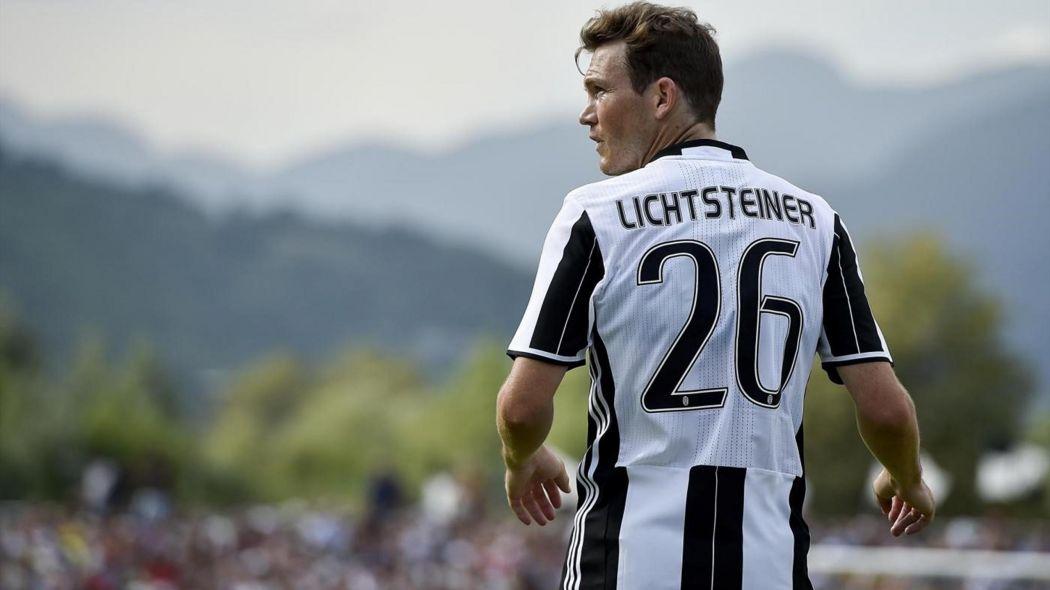 """Mercato - Lichtsteiner """"Le PSG ? Il n'y a pas eu d'accord avec la Juventus"""""""