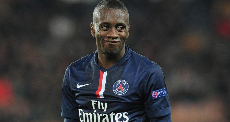 """PSG/Caen - Matuidi """"on a un parcours de champion...Maxwell, c'est quelqu'un de bien"""""""