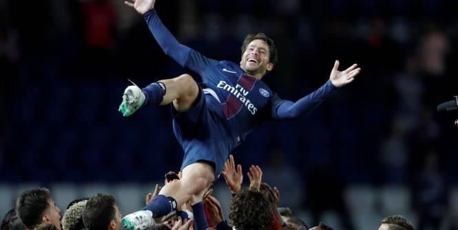 """Anciens - Hoarau rend hommage à Maxwell : """"Merci pour tout ce que tu as apporté au PSG et à moi-même dans le même temps !"""""""