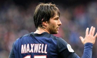 Maxwell « Le football m'appris qu'on ne doit jamais jamais s'emballer »
