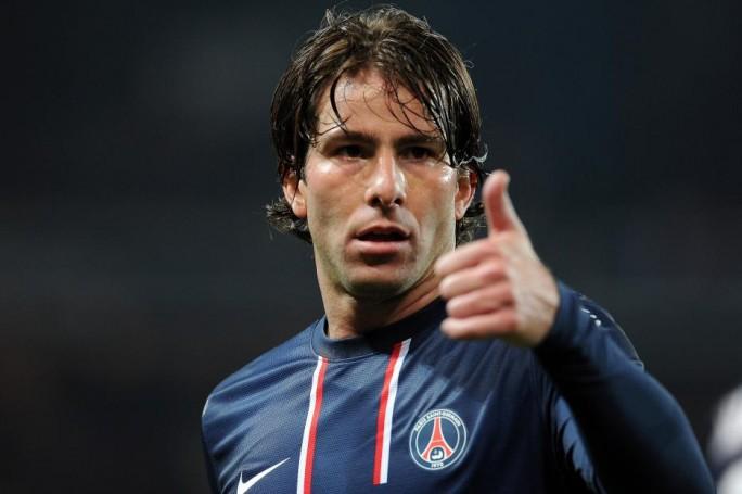 Maxwell « la finale de la Coupe de France va devenir un match encore plus spécial »